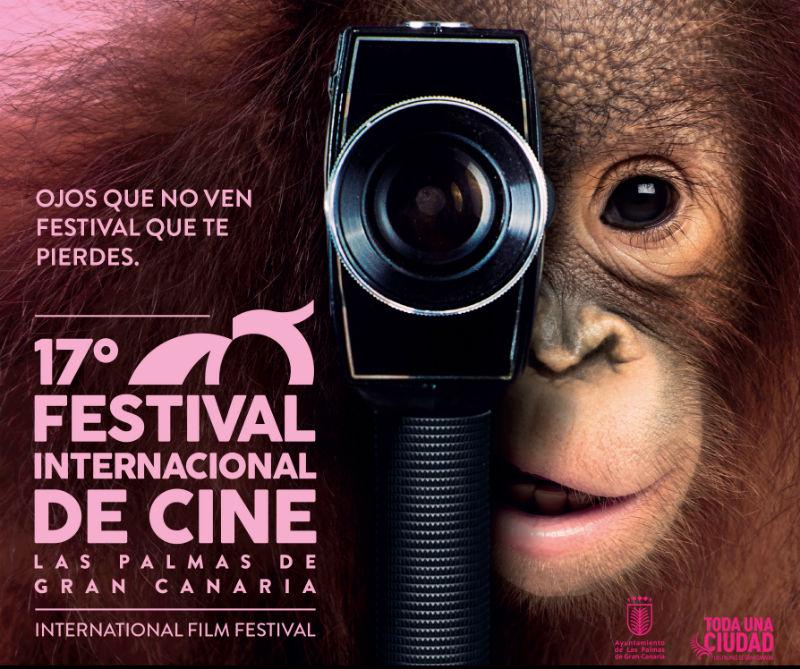 Image result for festival cine las palmas 2017