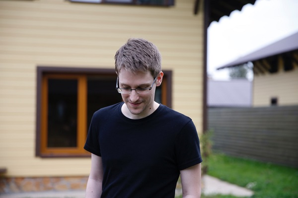CITIZENFOUR de Laura Poitras